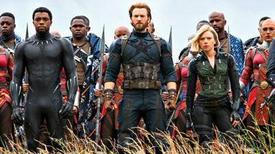 """""""Black Panther"""" schlägt """"Avengers: Infinity War"""": Disney setzt bei den Oscars auf nur einen Marvel-Film"""