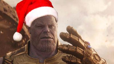 """Läuft """"Avengers 3: Infinity War"""" jetzt an Weihnachten auf Netflix oder nicht?"""