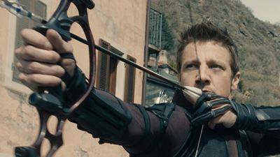 """Hawkeye alias Ronin in """"Avengers 4"""": Mentor für """"Tote Mädchen lügen nicht""""-Star?"""