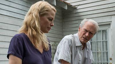 """Deutscher Trailer zu """"The Mule"""": Clint Eastwood nutzt die Netter-Opa-Masche zum Drogenschmuggeln"""