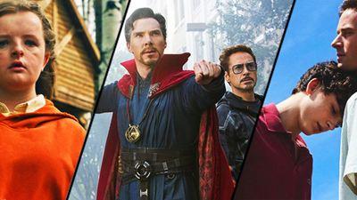 Die besten Filme des Jahres 2018 (promisesplus.net-Gesamtliste)