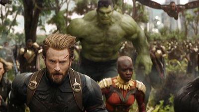 """Es ist nicht """"Avengers 4"""": Auf diesen Film fiebern unsere Leser offenbar am meisten hin!"""