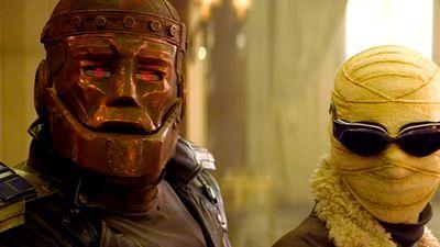 """In Deutschland bei Netflix? Erster weihnachtlicher Trailer zur neuen DC-Serie """"Doom Patrol"""""""