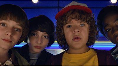 """""""Stranger Things"""": Netflix bestätigt Starttermin der 3. Staffel mit neuem Poster und Video"""