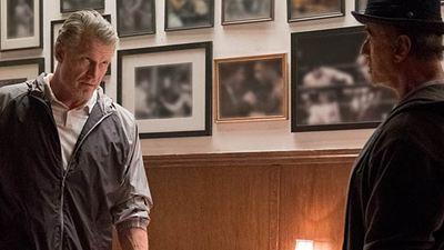 """Es war bizarr, als Brigitte Nielsen am """"Creed II""""-Set aufgetaucht ist: Unser Interview mit Dolph Lundgren"""