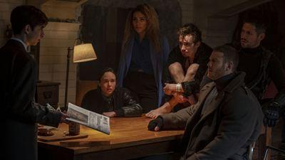 """""""The Umbrella Academy"""": Im Trailer zur Netflix-Superhelden-Serie muss die Welt gerettet werden"""