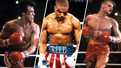 """Mit """"Creed II"""": Unser Ranking der gesamten """"Rocky""""-Reihe"""