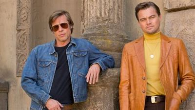 """Cool und bunt: Die ersten Bilder aus Quentin Tarantinos """"Once Upon A Time… In Hollywood"""""""