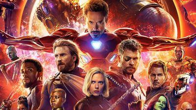 "Der Super-Bowl-Trailer zu ""Avengers 4: Endgame""!"