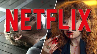 Blutiges Netflix-Wochenende: Diese zwei neuen Serien sind nur für Erwachsene