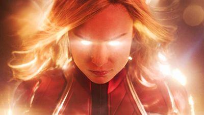 """Laufzeit enthüllt: """"Captain Marvel"""" ist kürzer als gedacht!"""