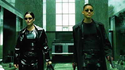 """Witzig: Will Smith erklärt, warum er """"Matrix"""" abgesagt und dafür """"Wild Wild West"""" gemacht hat"""