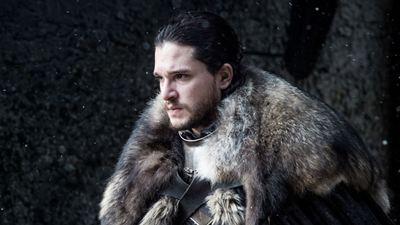 """Jon Snow in der 8. Staffel """"Game Of Thrones"""": Azor Ahai, König von Westeros – oder das nächste prominente Opfer?"""