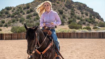 """Im Trailer zu """"Laufen. Reiten. Rodeo."""" verrät Netflix den kompletten Film"""