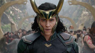 """Neue Abenteuer nach """"Avengers 3 + 4"""": Loki wird angeblich zum Zeitreisenden"""