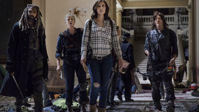 """""""The Walking Dead"""": Diese Hauptfigur wird wohl bald sterben!"""