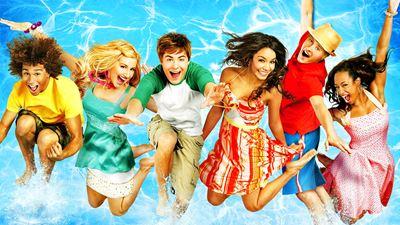 """Disneys """"High School Musical""""-Serie: Das ist die Besetzung!"""