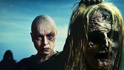 """Vorschau auf die nächste """"The Walking Dead""""-Folge stellt klar: Die Whisperers sind Tiere!"""