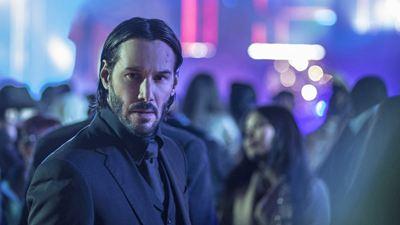 """Enttäuschung für """"John Wick""""-Fans: Dieser Star fehlt in der Spin-off-Serie """"The Continental"""""""