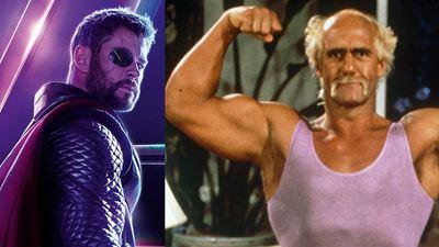 """Für Netflix: """"Avengers 4""""-Star Chris Hemsworth spielt Wrestling-Legende Hulk Hogan"""