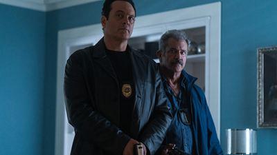 """Trailer zu """"Dragged Across Concrete"""" mit Mel Gibson und Vince Vaughn als gewalttätige Cops"""