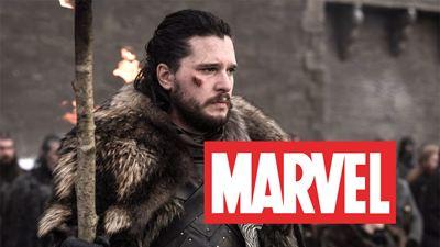 "Nach ""Game Of Thrones""-Erfahrung: Kit Harington hat Angst vor den Marvel-Fans"