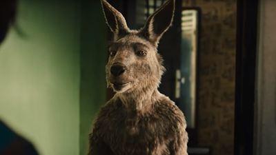 Känguru Chroniken Film Netflix