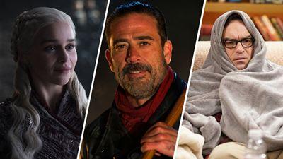 """""""Game Of Thrones"""", """"Big Bang Theory"""" & """"Walking Dead"""": Darum sind diese Serien-Hits wirklich in der Fangunst abgestürzt!"""