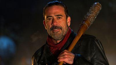 """Kommt ein """"The Walking Dead""""-Film über Negan? Darsteller Jeffrey Dean Morgan will unbedingt!"""