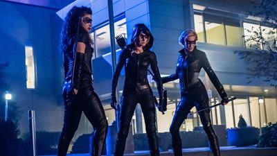 """So geht's nach dem Ende von """"Arrow"""" weiter: Erste Bilder aus """"Green Arrow And The Canaries"""""""