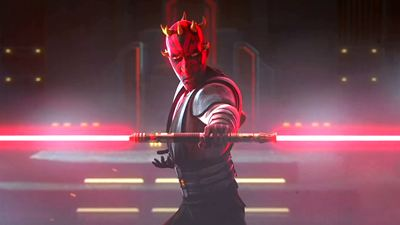 """Epischer Trailer zur letzten Staffel """"Star Wars: The Clone Wars"""": Dann geht die gefeierte Serie zu Ende"""