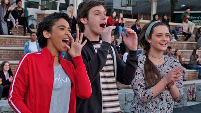 Zu krass für Disney+? Diese Serie wechselt noch vor Start die Streaming-Plattform