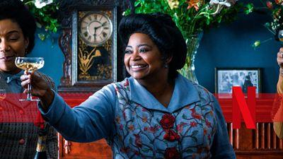 "Netflix feiert Amerikas erste Selfmade-Millionärin: Trailer zu ""Self Made: Das Leben von Madam C.J. Walker"""