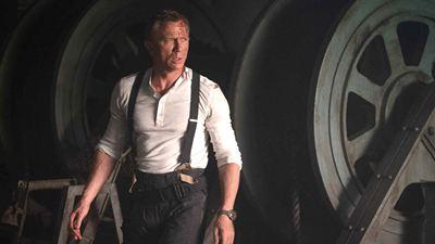 """Bestätigt: """"James Bond - Keine Zeit zu sterben"""" ist der längste 007-Film"""