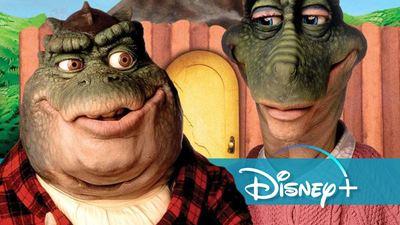 """10 Gründe, warum wir """"Die Dinos"""" auf Disney+ vermissen"""