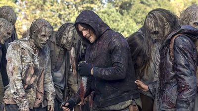 """Die """"Walking Dead""""-Helden in größter Gefahr: Viele neue Bilder zum """"Finale"""" der 10. Staffel"""