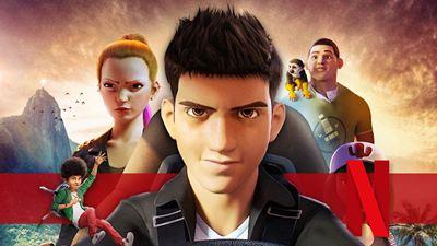 """Frischer """"Fast & Furious""""-Stoff im Oktober: Trailer zur 2. Staffel von Netflix' """"Spy Racers"""""""