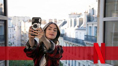 """""""Emily in Paris"""": Wo gibt es die coole Handyhülle aus der Netflix-Serie?"""