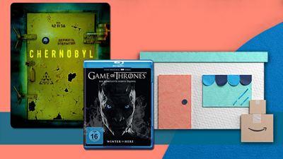 """Mega-Schnäppchen beim Amazon Prime Day: Die besten Serien zum Tiefpreis – von """"Game Of Thrones"""" bis """"Chernobyl"""""""