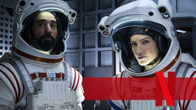 Netflix stampft neue Science-Fiction-Serie nach nur einer Staffel ein