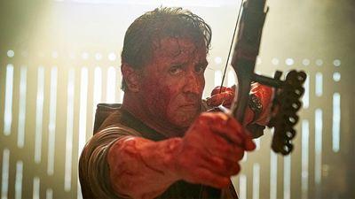 """Riesige Amazon-Aktion mit über 1.000 Filmen: """"Rambo 5"""" & mehr zu absoluten Knallerpreisen"""