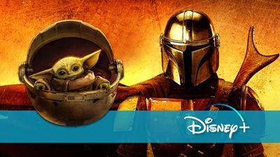 """Baby-Yoda-Überraschung in """"The Mandalorian"""" erklärt: Gibt es eine Verbindung zum Imperator?"""