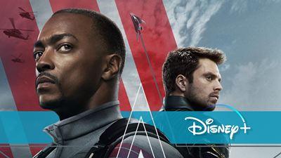 Neu bei Disney+ im März 2021: Die nächste Avengers-Serie und ganz, ganz viele neue Filme und Staffeln