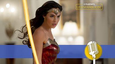 """""""Wonder Woman 1984"""": Wie gut ist der neue DC-Blockbuster mit Gal Gadot?"""