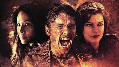 """TV-Warnung: Heute läuft ein Sci-Fi-Actionfilm, der trotz Top-Besetzung nur ein müder """"Mad Max""""-Abklatsch ist"""