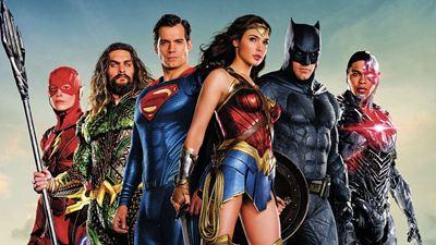 """Die """"Justice League"""" bekommt einen neuen Mitstreiter: Nächster DC-Superheld bekommt seinen eigenen Film"""