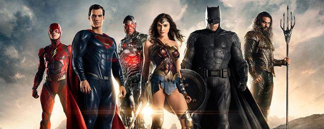 """Nach """"Justice League"""": Alle kommenden DCEU-Filme im Überblick"""