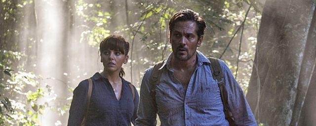 """Free-TV-Start von """"Hooten & The Lady"""": """"Indiana Jones"""" und """"Uncharted"""" lassen grüßen"""