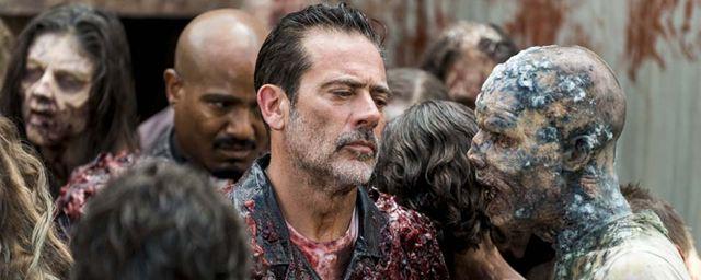 """Sinkende Quoten für """"The Walking Dead"""": Schlechtestes Jahresfinale seit der 2. Staffel"""
