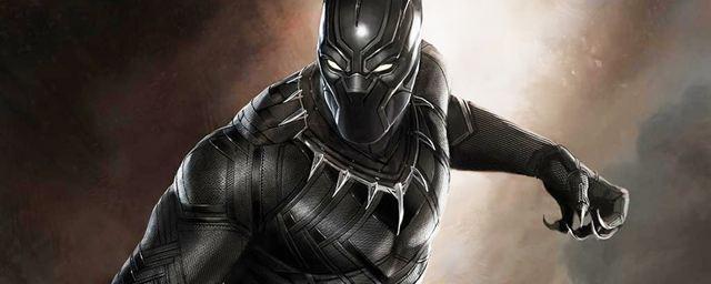 """Viel Action und mehr vom Bösewicht im neuen Trailer zu Marvels """"Black Panther"""""""